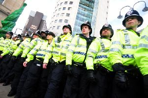 The number of ethnic minority officers within West Yorkshire Police has increased, but is still out of proportion with figures in wider society.