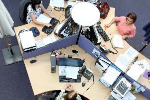 Millions of pounds are needed to upgrade the IT systems at Calderdale Council