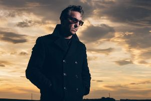 Richard Hawley.