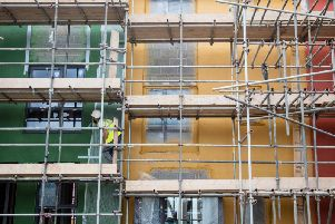 Housebuilders have to pay councils cash whenever they begin development.