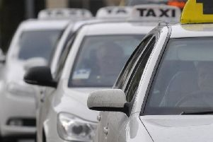 Taxi drivers in Wakefield were consulted on a range of new measures councils across West Yorkshire want to introduce, but some of their responses differed from cabbies in other areas.