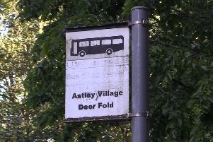 It's all change on the buses in parts of Chorley and Leyland