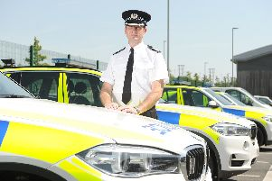John Robins was announced as Chief Constable of West Yorkshire Police at the Police and Crime Panel meeting last Friday.
