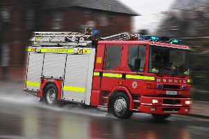 Notts firefighters attended more false alarms than in the last five years.