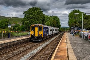 The upgrade would significantly boost capacity on the Hope Valley Line by enabling passenger trains to overtake slower-moving freight vehicles.
