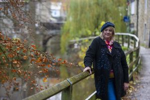 Susannah Daley, managing director of Peel Entertainment near Skipton, who has had problems attracting younger people to rural areas for employment.   Picture: Tony Johnson