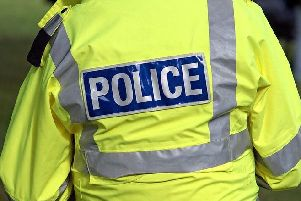 Police will not be carrying out armed foot patrols in Nottingham city centre this Christmas.