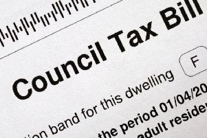 Council tax in Nottinghamshire is set to rise.