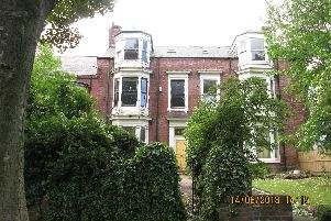 Sunderland City Council took action against Judith Lennox to force her to do essential maintenance on her house at The Oaks West in Hendon, Sunderland.