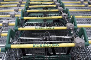 Morrisons is hiring now