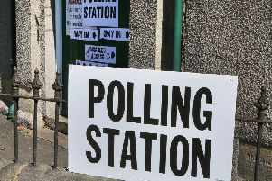Derbyshire local elections results live