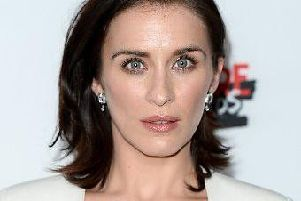 Line Of Duty star Vicky McClure is from Nottinghamshire