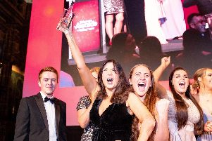 Deadline looming for entries into the education awards