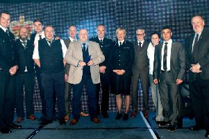 The Leeds City Centre Neighbourhood Policing Team were named Team of the Year at the West Yorkshire Police Awards 2019.