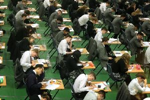 Our examination system is a farce, says Dr Barry Clayton. What do you think?