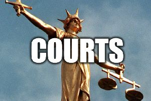 Latest Derby magistrates' court results.