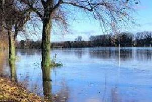 Here are the roads closed in Derbyshire