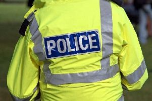 Derbyshire police say the use of informants is 'strictly controlled'.