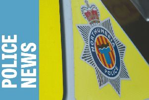 News from Northumbria Police