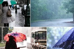 Storm Gareth has caused disruption across the country
