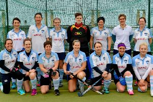 Batley Ladies hockey team play their final game of the season on Saturday when they face neighbours Cleckheaton at Heckmondwike Grammar School. Batley won 1-0 when the sides met in November. Pictures: Paul Butterfield