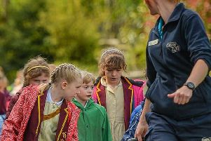 Chester Zoo is giving away thousands of FREE tickets to school children