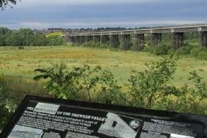 Major plans to re-open historic Bennerley Viaduct as a public walkway are set to take a huge step forward