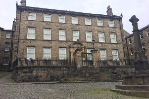 Judges Lodgings, Lancaster