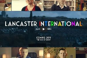 A documentary, Lancaster International, about lives of foreigners in a small English city just before Brexit is to be screened in Preston.