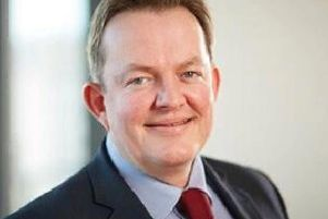 Andrew Pettinger says Lancashire should not focus solely on its areas of economic strength