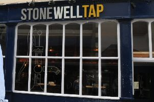 The Stonewell Tap