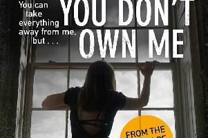 You Dont Own Me by Mary Higgins Clark and Alafair Burke
