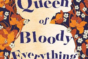 The Queen of Bloody Everything Joanna Nadin