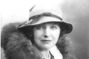 Hilda Leyel, whose work for disabled veterans would change the face of fundraising in Britain forever.