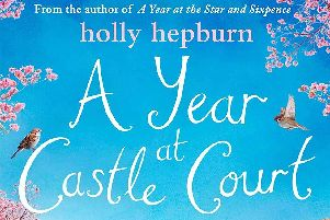 A Year at Castle Court by Holly Hepburn
