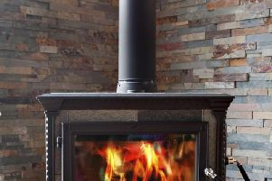 Are wood burners to blame for air pollution? What do you think?