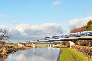 Will HS2 benefit Yorkshire or not?