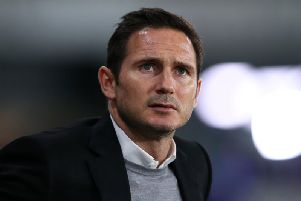 Frank Lampard was left dismayed by his side's display.