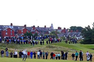 Royal Lytham and St Annes' wait goes on for the Open Championship to return