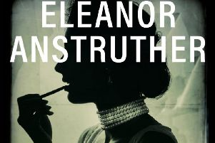 A Perfect Explanation by Eleanor Anstruther