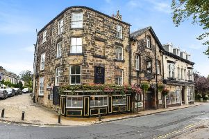 Apt 2, The Toffee Works, 5 Crescent Road, Harrogate - �375,000 with Linley & Simpson, 01423 540054.