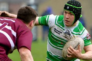 Billy Yarrow's late try secured Dewsbury Celtic an 18-10 success at Woolston in National Conference Division Three.