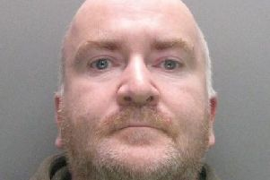 George Raymond was given a 15-month suspended prison sentence