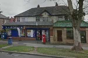 Police are appealing for information after a robbery at McColl's store on Oxcliffe Road, Morecambe at 9.45am on Thursday, April 25. Pic-Google Maps
