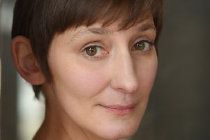 Sunderland actor Laura Elphinstone's interest in performing began as she watched her father lead the Royalty Theatre, while her mother taught drama and English in the city.