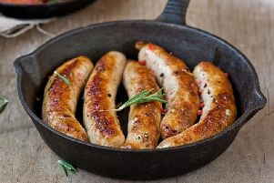 Cranswick makes upmarket sausages for most of the UK's supermarket chains