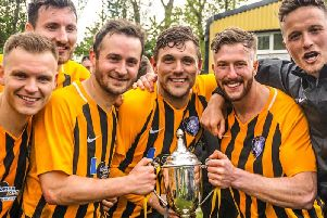 Champions Worksop face a testing pre-season campaign.