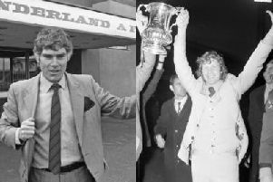 Sunderland AFC are set to honour two more club legends