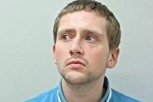 Mark Farnworth, 28, was last seen in the area of Heysham Barrows at around 11am this morning (Wednesday, June 19)