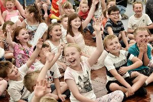 St Catherine's Kids Summer Party